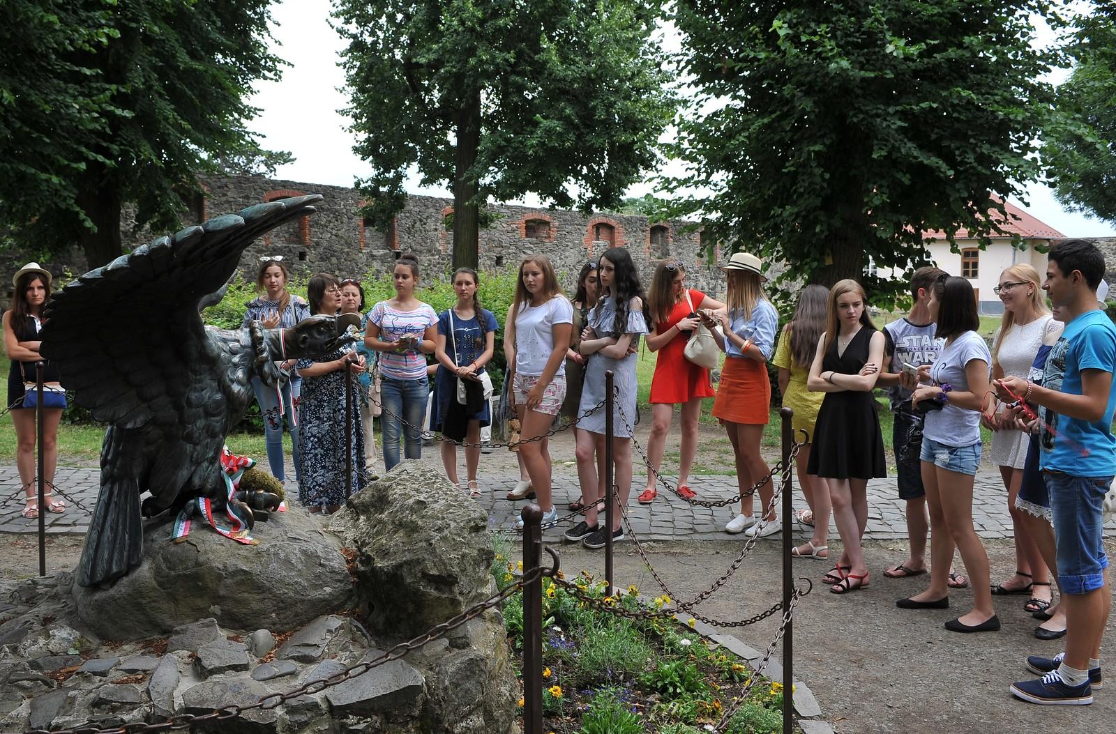 Всеукраїнська літня школа мистецтвознавства 1