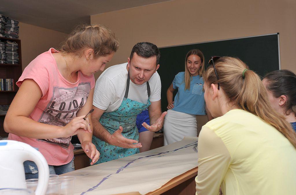 Всеукраїнська літня школа мистецтвознавства 3